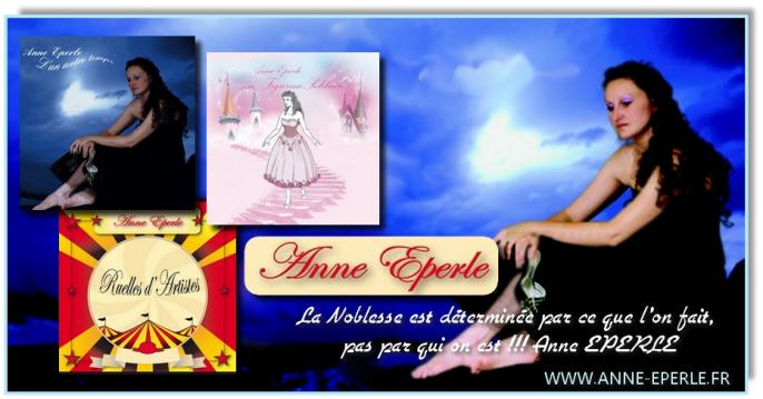 Anne eperle ses albums 1