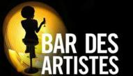 Au bar des artistes