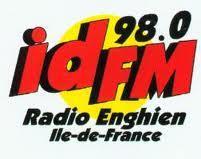 Idfm logo