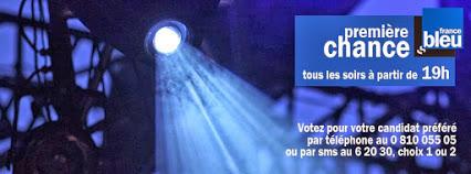Premiere chance france bleu